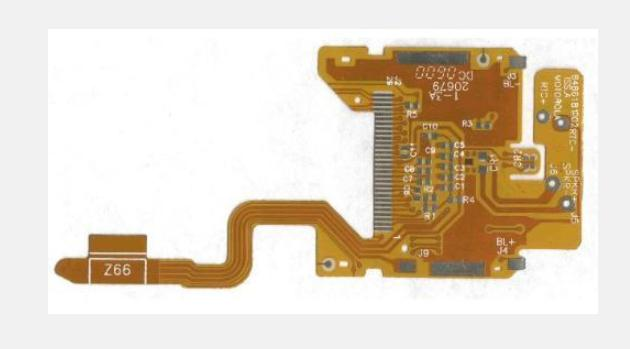 PC Board Made By ZF Circuit Board Company