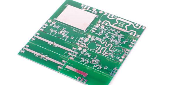 Single Side PCB/Single-Sided PCB